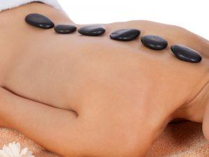 Randonnee Hotstone Massage